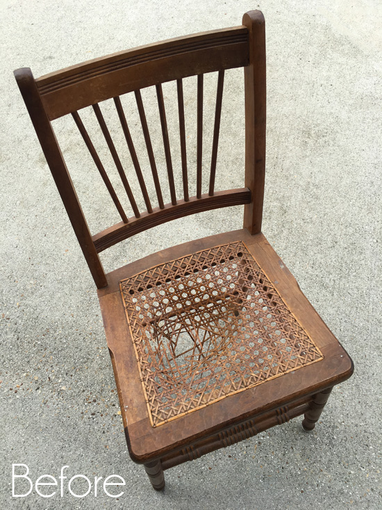 where can i buy cane for chairs teak adirondack chair simple fix a broken seat