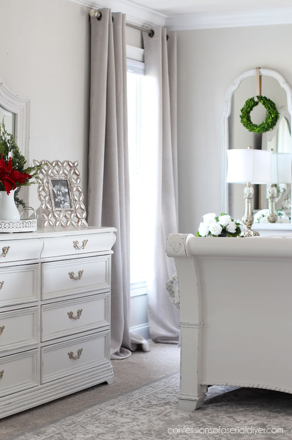 Painted Bedroom Furniture Confessions Of A Serial Do It Yourselfer