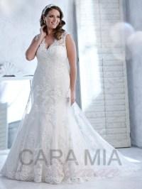 Flattering Bridesmaid Dresses Fuller Figure