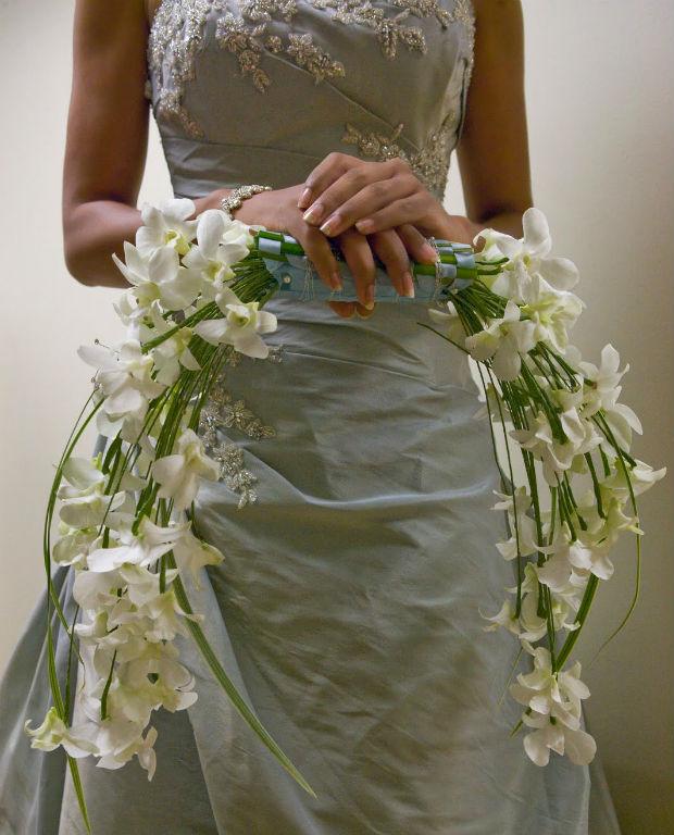The Crescent Bouquet