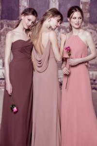 NEW Kelsey Rose Bridesmaid Dresses for 2017 - Confetti.co.uk