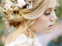 1000+ images about Bridal textured up-styles on Pinterest ...