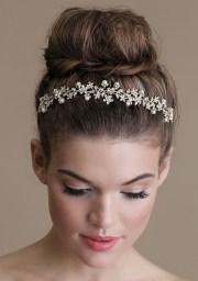 bridal hair 25 wedding upstyles