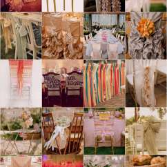 Chair Cover Decorations For Wedding Lawn Chairs Heavy People Loads Of Swag And Decoration Ideas