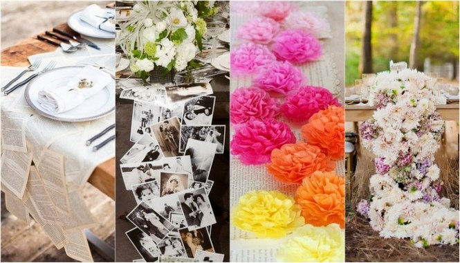 Gallery Of Wedding Table Decorations Diy On With Centerpieces Ideas 15