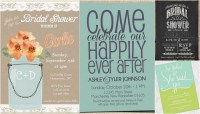 his and her wedding shower ideas - Wedding Decor Ideas
