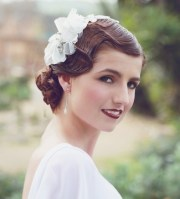 1920 1950 vintage bridal
