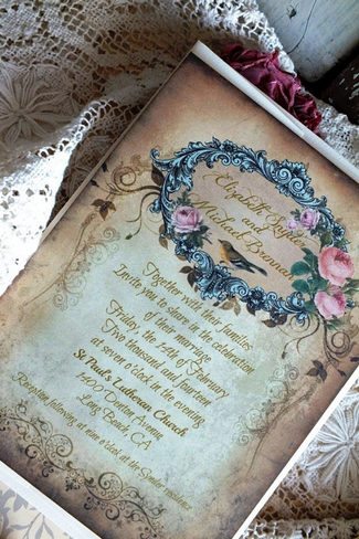 Something About That Combination Of Kraft Paper White Ink Grace 39 S Calligraphy And Vintage Stamps It Does Not Get Much Better Want To See More Okay