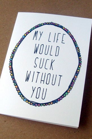 15 Super Cute & Funny Valentine's Day Cards
