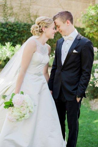 17 Jaw Dropping Wedding Updos  Bridal Hairstyles