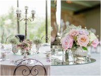 Totally Darling Dusty Pink & Violet Wedding at the Red ...