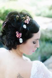 whimsical wedding hairstyle ideas