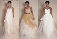 Contemporary Bridal Design: Della Giovanna Wedding Dresses ...