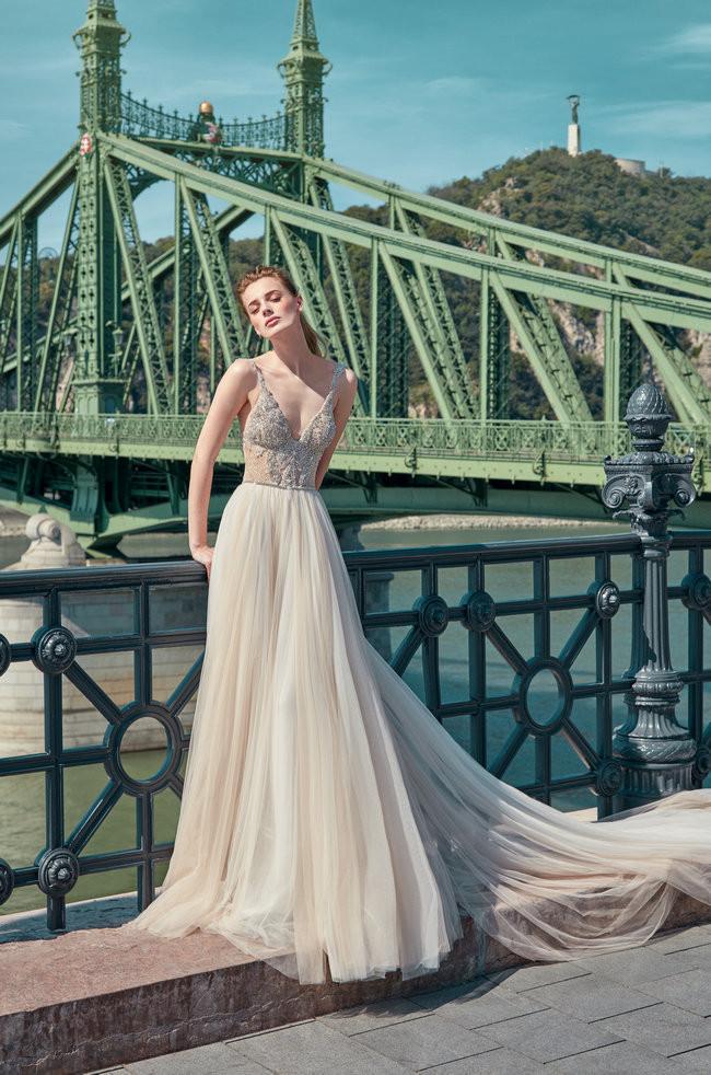 Galia Lahav Luxury Ready to Wear Wedding Dresses: Gala Collection No ...