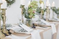 Understated Elegance: Get Olive Green and Ivory Wedding ...