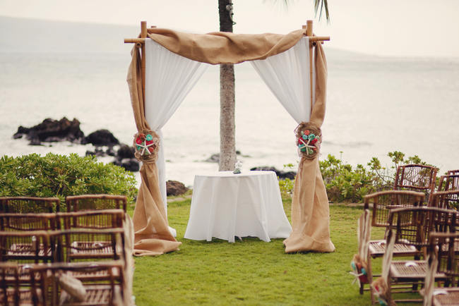 21 Amazing Wedding Arch  Canopy Ideas