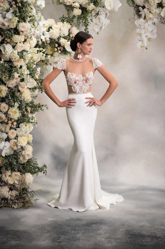 Beautiful Wedding Dresses South Africa Anna Georgina ReadytoWear