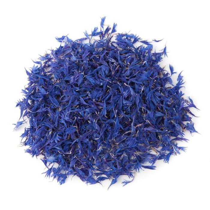 Bluebell Wildflower Confetti