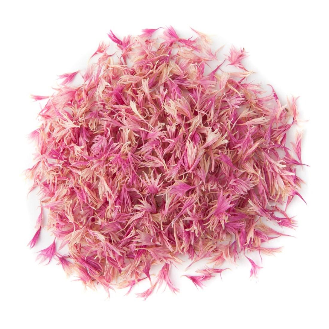 Tudor Pink Wildflower Confetti