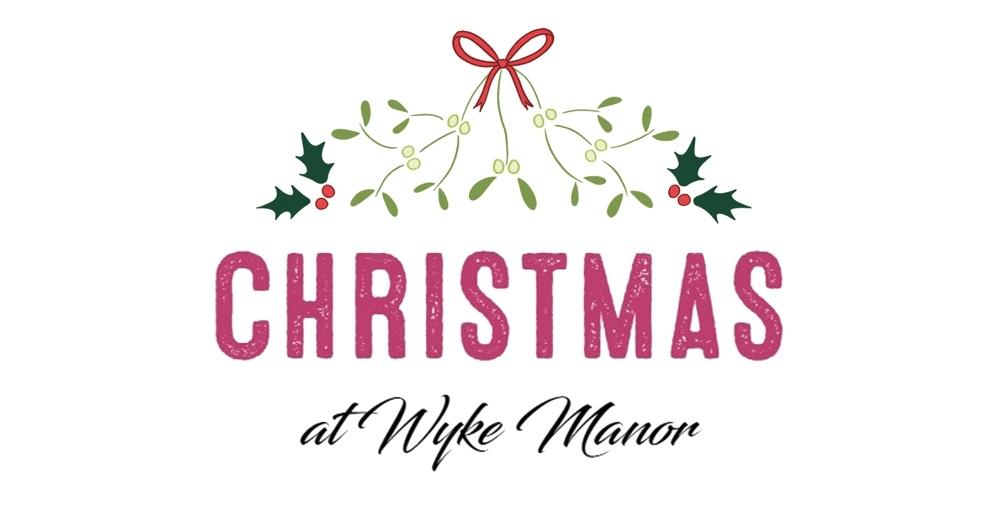 christmas at wyke manor