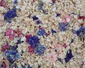 British Flower Field Confetti mix natural petals special offer real flower petal confetti 2019