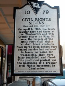 civil rights history