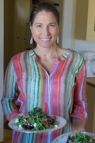 Lynne Curry stuffed roast beef recipe