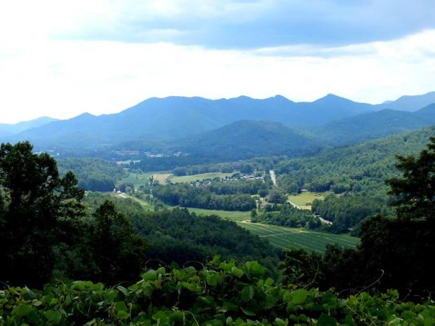 Sky Valley Rabun County Georgia