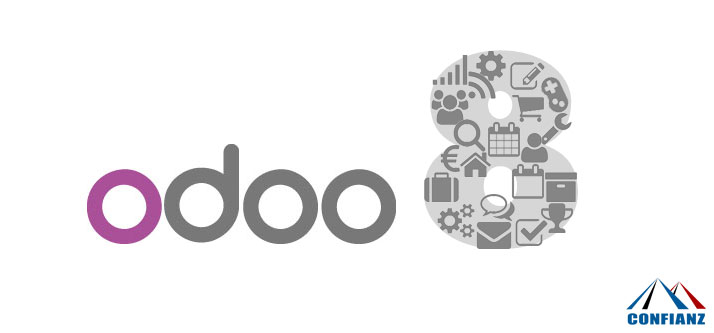 odoo 8 is here how is it different from openerp version 7