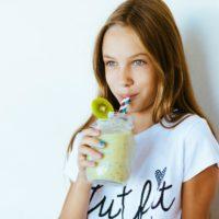 girl-drinking