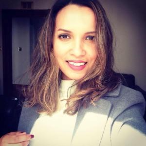 Kylie Abreu