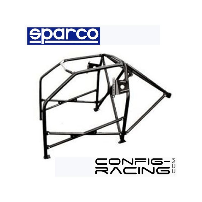Arceau Standard FIA SPARCO Renault Mégane 3 RS 6 PTS à