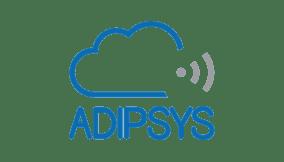 Logo Portofolio Adipsys