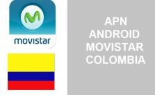 reparar configurar apn movistar colombia android