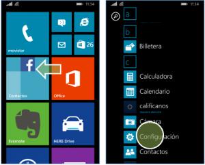 como configurar apn movistar mexico windows phone nokia 520