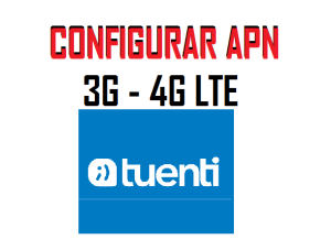 como configurar apn tuenti guatemala android iphone windows phone