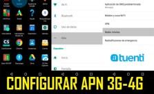 como configurar apn tuenti argentina android 2017 3g 4g lte
