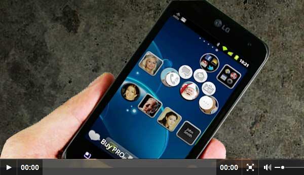 Animated Widget Contact Pro