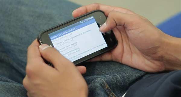 box net iphone ipad