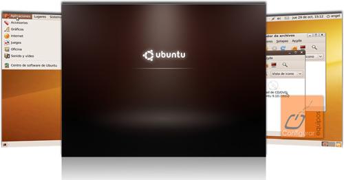 instalar ubuntu 9 10 karmic koala 8