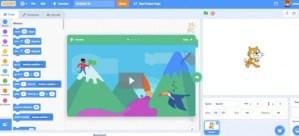 Scratch 3 la nueva versión del juego de programación