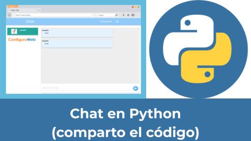 Chat en Python