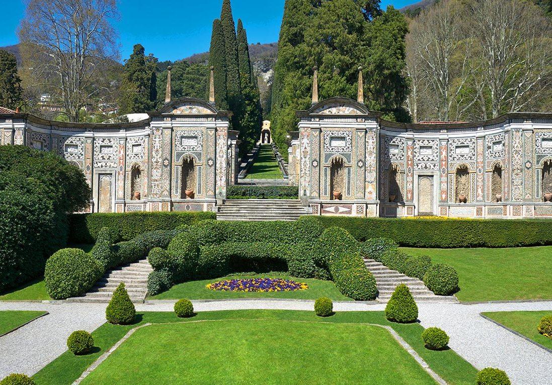 Villa DEste fascino e storia in un giardino italiano