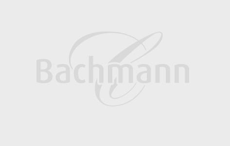 Torte mit Foto und Rahmen Blumen  Confiserie Bachmann Luzern