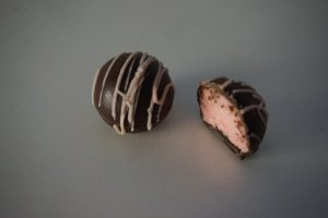 Bombón Chocolate