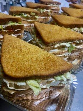 sandwiches rellenos