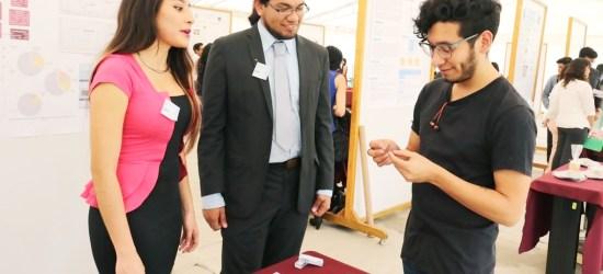 Alumnos del IPN crean chicle antiestrés y energizante
