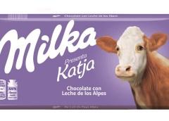 Milka tiene varias sustitutas para su icónica vaca lila