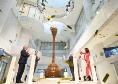 Abre el museo de chocolate más grande del mundo