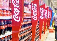 Crece consumo de refrescos de cola en México